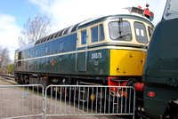 D6575 at Williton on Thursday 26 March 2015