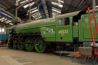 Barrow Hill - 6 July 2013