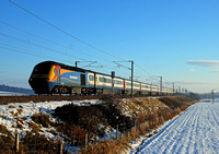 High Speed Train (HST)
