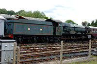 4920 at Buckfastleigh on Saturday 30 August 2014