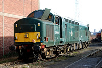 37411 at CF Booth Rotherham on Saturday 16 February 2013