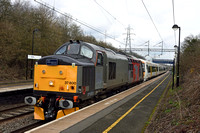 37800 (375903) 5Q57 1200 Wembley - Derby at Canley on Sunday 12 March 2017